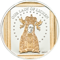 Our Lady of Lichen