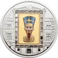 Nefertiti – Masterpieces of Art