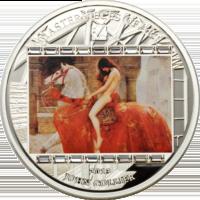 Lady Godiva – Masterpieces of Art