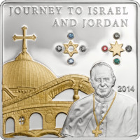 Journey to Israel and Jordan