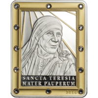 Sancta Mater Teresia