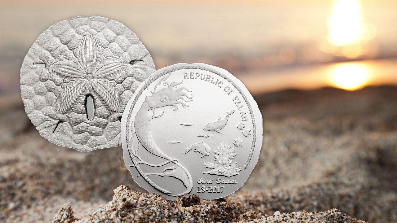 Sand Dollar Cit Coin Invest Ag