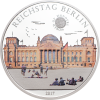 Reichstag Berlin