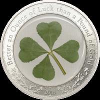 Ounce of Luck 2018