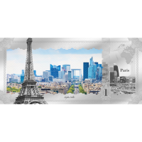Paris – Skyline Dollar