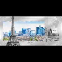 Paris – Skyline Dollar