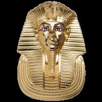 Tutankhamuns Mask