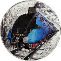 Spirit of Trains – Mallard