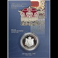 Silver Souvenir Set