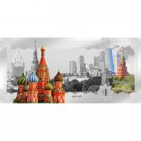 Skyline Dollar – Moscow