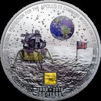 Apollo 11 – 50 Years Moon Landing
