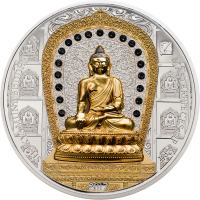 MoA – Shakyamuni Buddha
