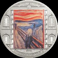 MoA Edvard Munch – The Scream