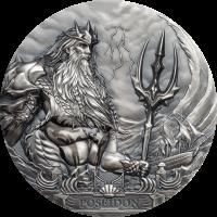 Poseidon – Ancient Gods 2019