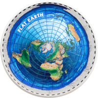 Great Conspiracies – Flat Earth