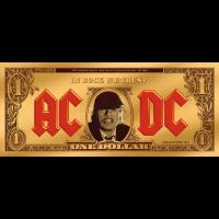 AC/DC – Angus Buck