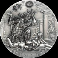 Atlas – Titan 2019