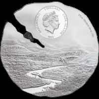 Estacado Meteorite 2019